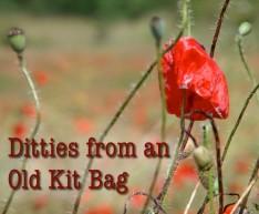 Ditties flyer image