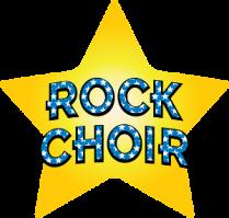 New Rock Choir Logo 300x286